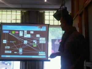 Presentatie Social Media & Muziek